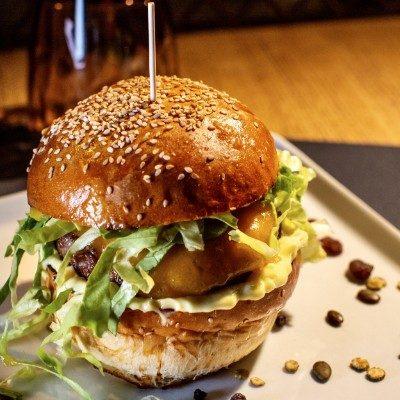 Hamburger Barry Lindon 400min