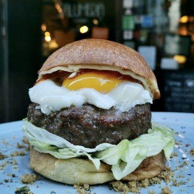 Hamburger Bud Spencer 400min