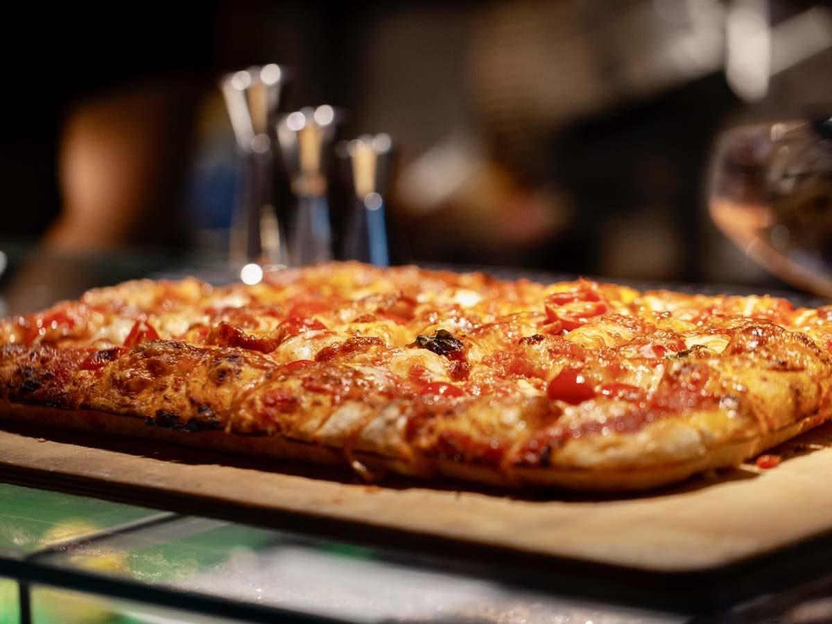 ma tu vuliv' a pizz'